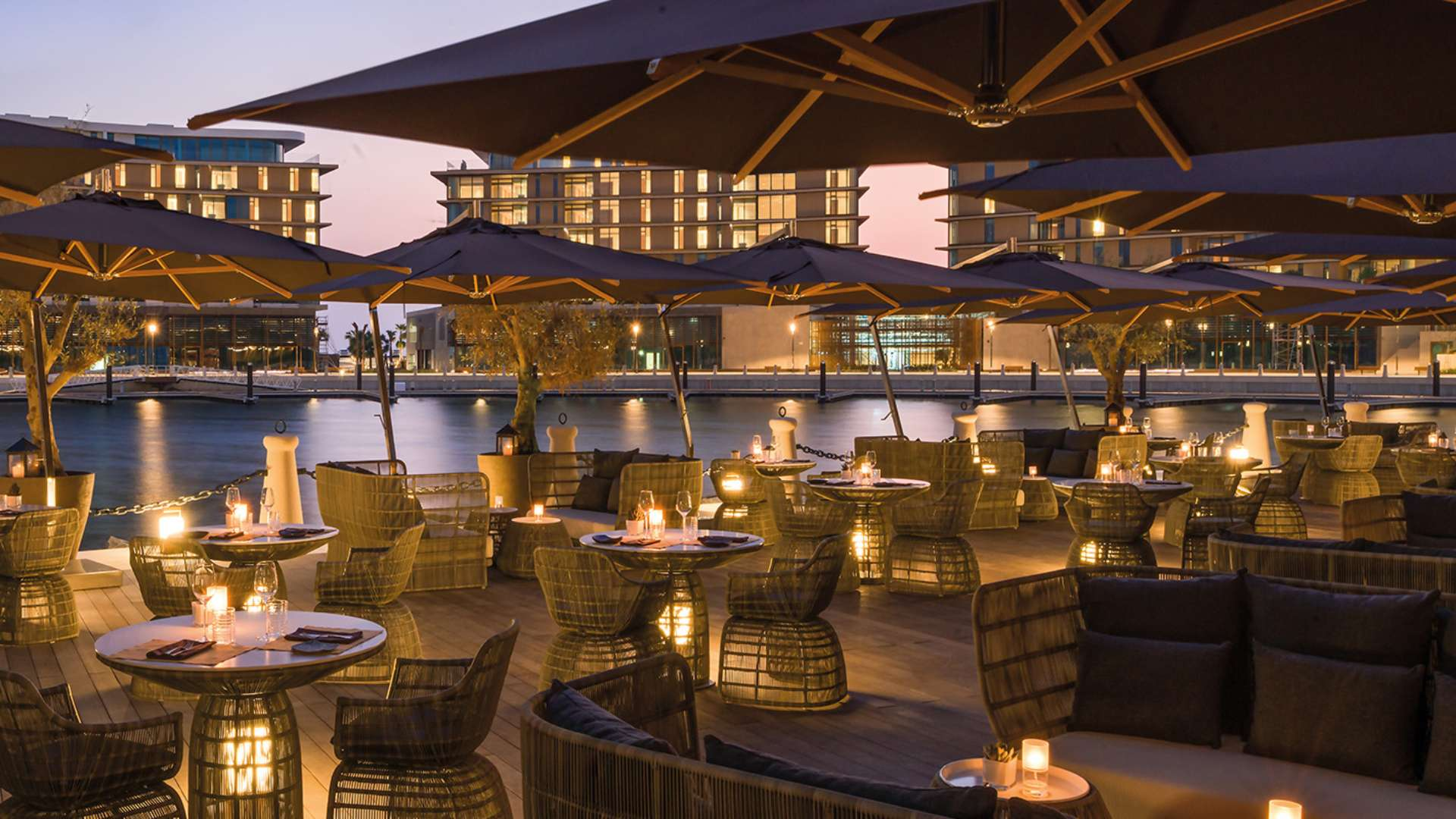 Bvlgari Resort Dubai