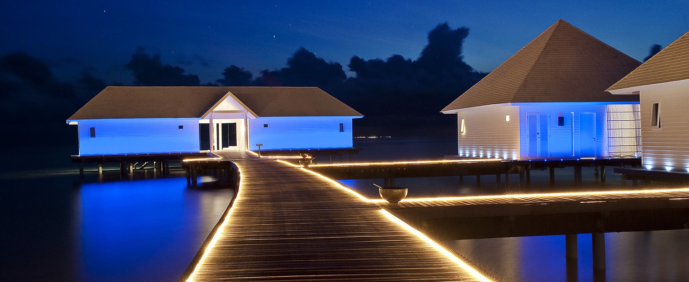 Diamonds Athuruga Beach & Water Villas All Inclusive, Maldives