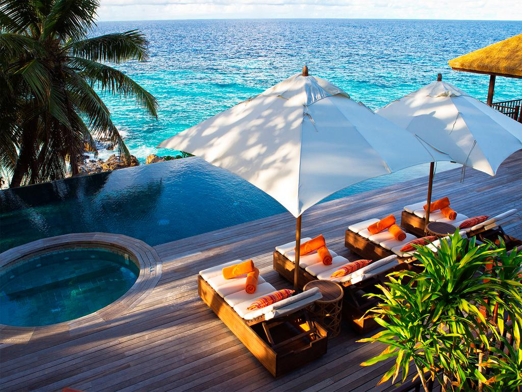 Fregate Island Private Resort