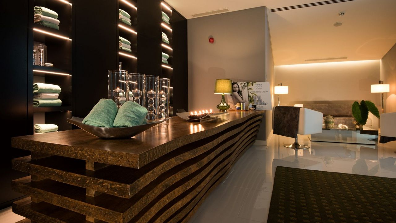 Furnas Boutique Hotel Thermal & Spa Azores