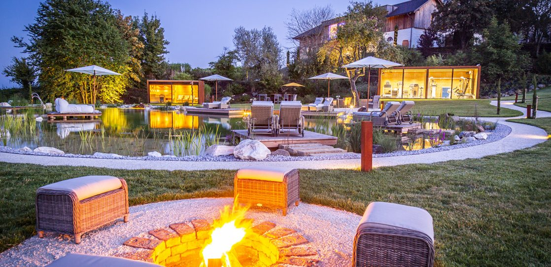 Golden Hill Country Chalets & Suites
