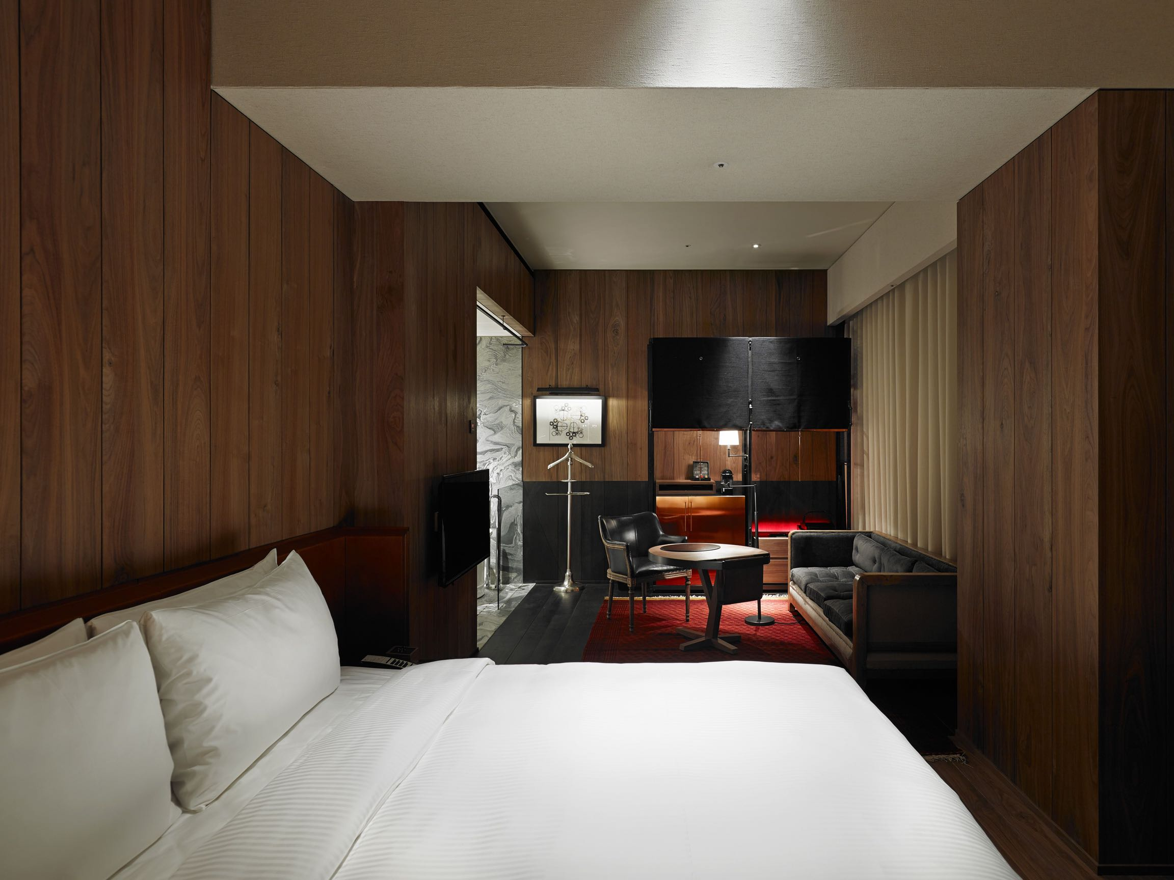 Hotel Proverbs Tapei