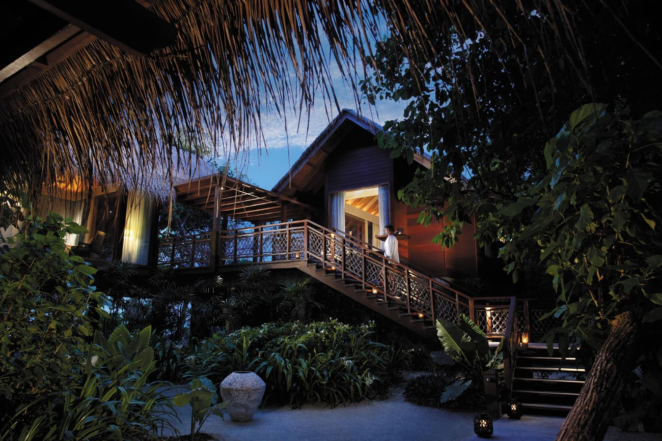 Villingili Resort and Spa