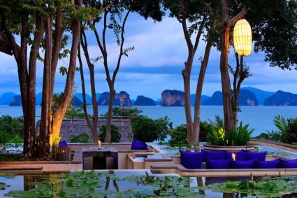 Six Senses Yao Noi, Thailand